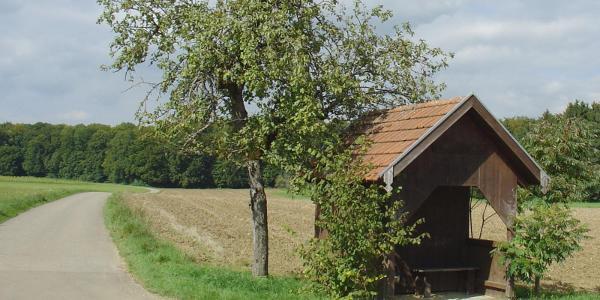 Schöttle-Hütte