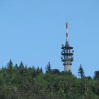 Turm Fremersberg
