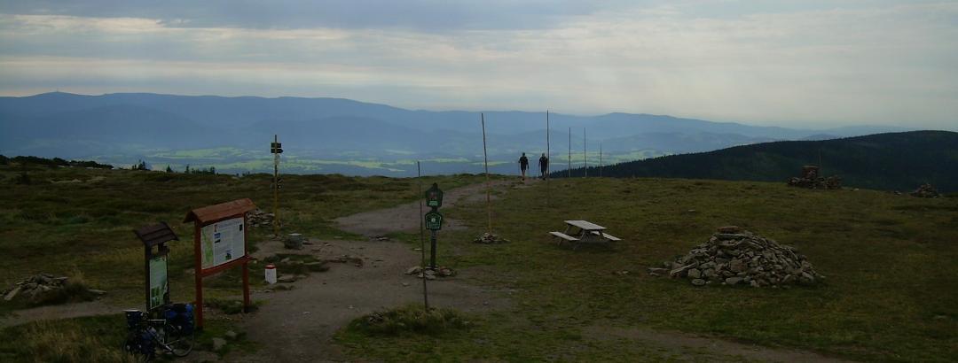 Schneeberg (Aug. 2011)