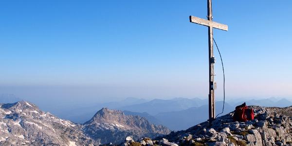 Bleikogelkreuz 2411 m