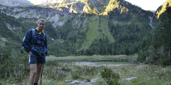 Schödersee, 1.420 m