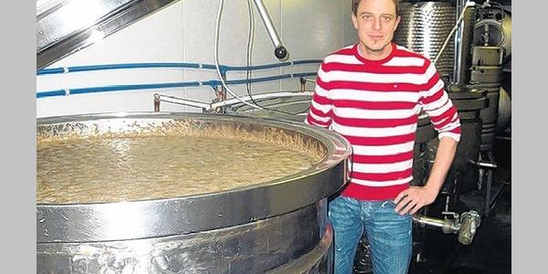 Brauerei Schmallegger