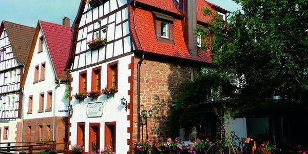 Restaurant Weinstube zur Alten Gerberei