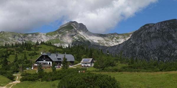 Sonnschienhütte
