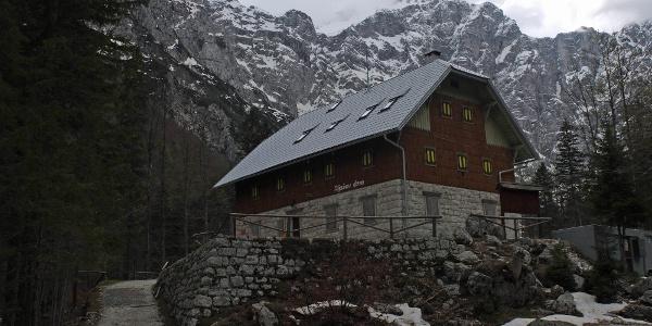 Aljaz Haus