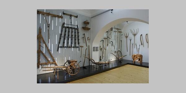 Landwirtschaftliches Museum