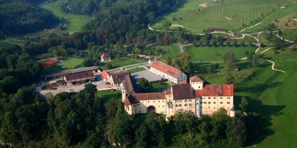 Schloss Langenstein bei Eigeltingen