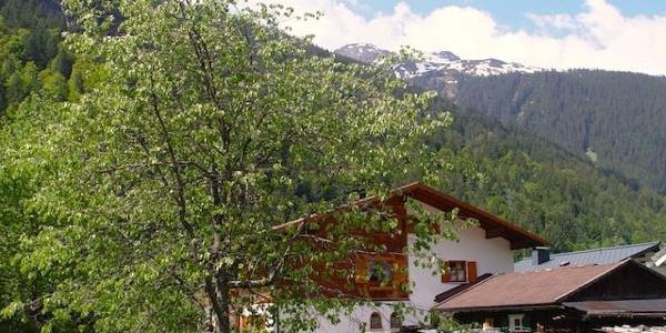 Alpenhaus Silvretta