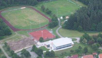 Sportzentrum Matzenbach