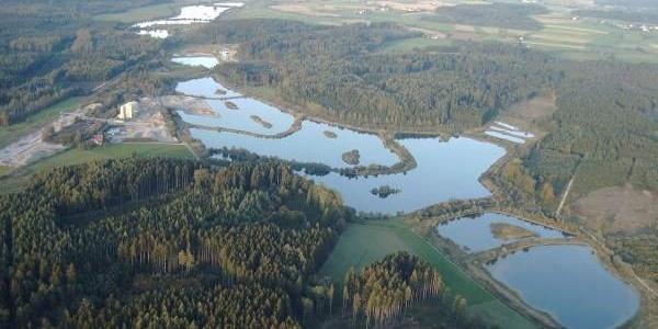Naturschutzgebiet Schwackenreuter