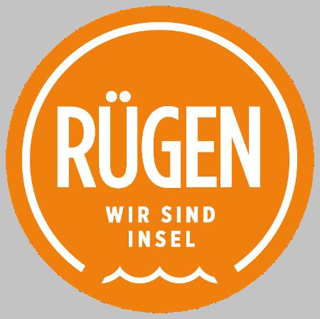 Logo Tourismusverband Rügen e. V.