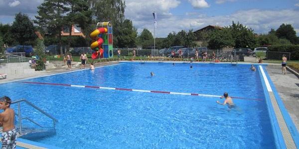 Familienbad Hengstfeld