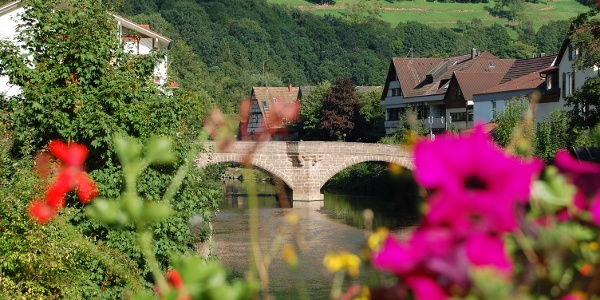 Hirschbrücke