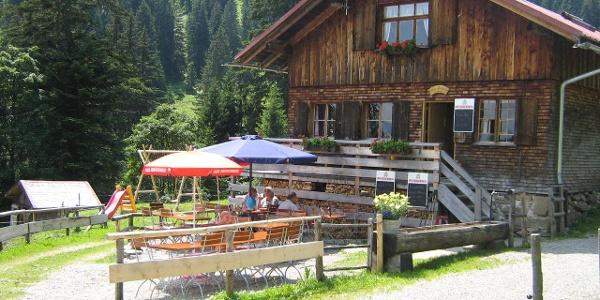 Alpe Bolgen
