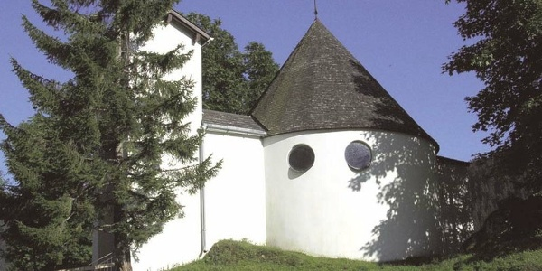 Kapelle Maria Himmelfahrt in Sippersegg