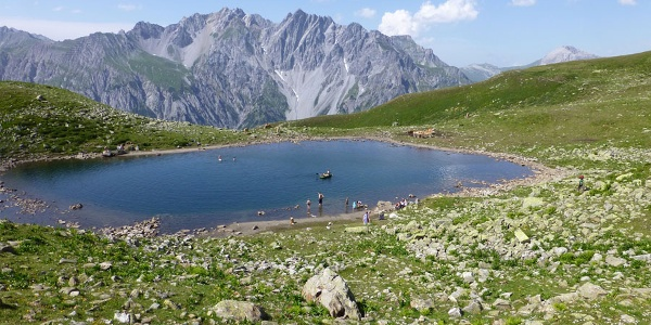 Kaltenberg See