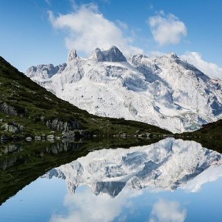Drei Türme (2.830 m)