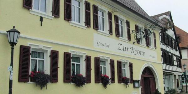 Gasthof Krone / Gästehaus Bauer
