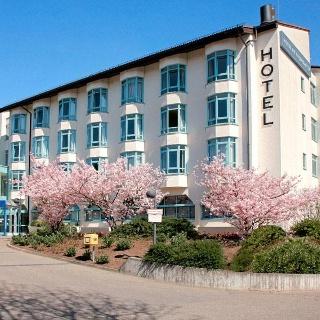 Hotel am Rosengarten ****S