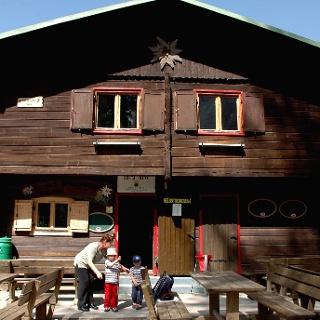 Bertahütte