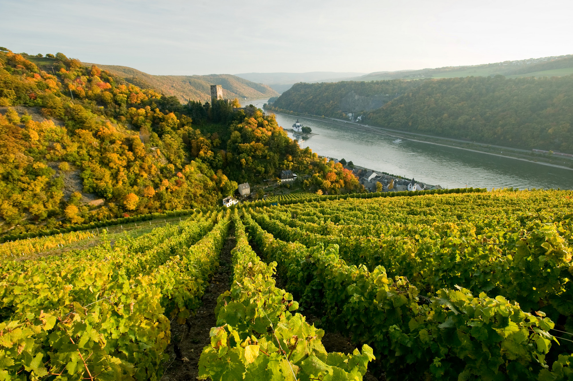 Historical Sites In Rhineland Palatinate Travel Guide Outdooractive Com