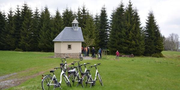Erzgebirge, Westerzgebirge, Aktivurlaub, E-Biken, Biken, Wandern, Hotel, Pension, Ferienwohnung