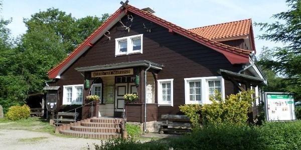 Heimat- und FIS-Skimuseum in Braunlage