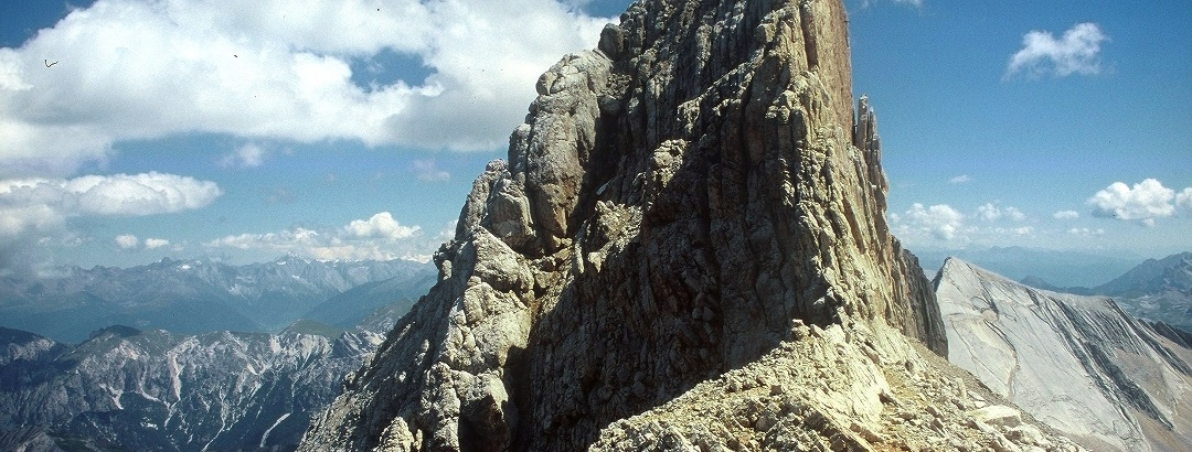 Zehnerspitze 3.026 m