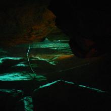 In der Wimsener Höhle
