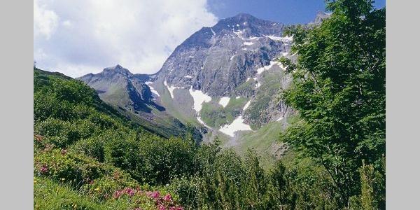 Innsbruckerhütte Zu- und Abstieg