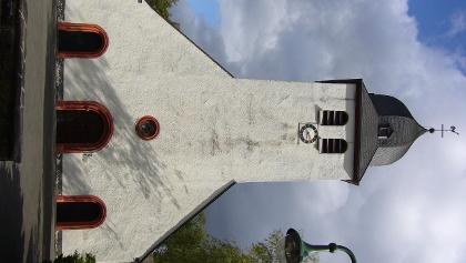 St. Nikolai in Daun.