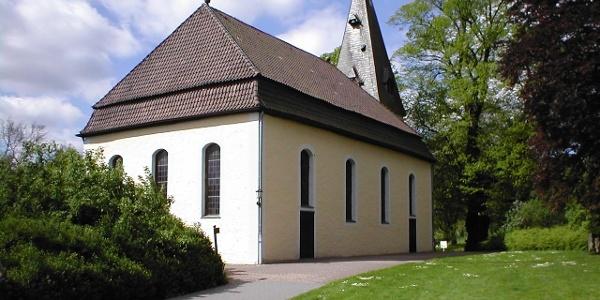 Kirche Stapelage