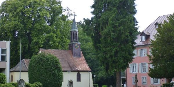 Schloss Stegen-Weiler