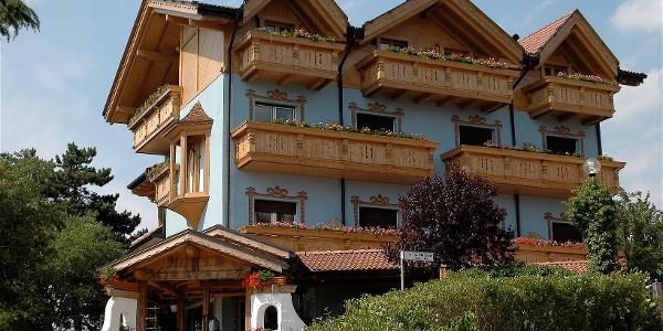 Wellness Hotel Miravalle