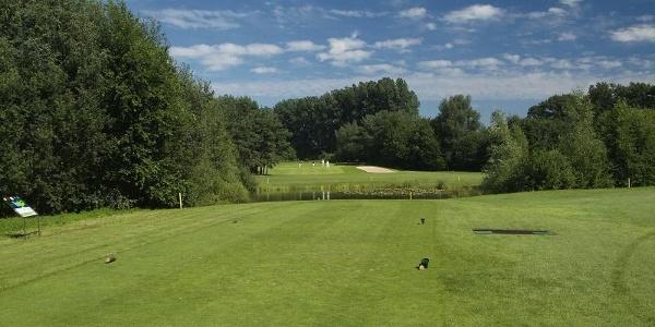 Golfplatz Peckeloh