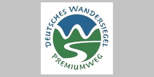 Deutsches Wandersiegel Premiumweg