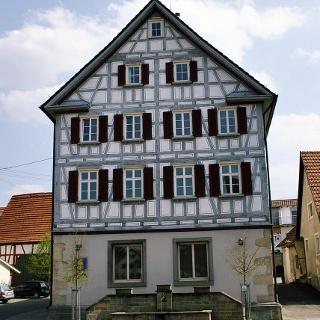 Rathaus Ofterdingen