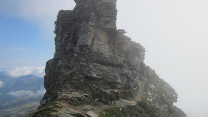 Turm wird umgangen