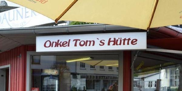 Onkel Tom´s Hütte