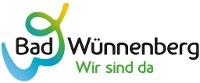 Logo Bad Wünnenberg Touristik GmbH