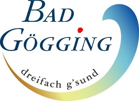 Logo Tourist-Information Bad Gögging