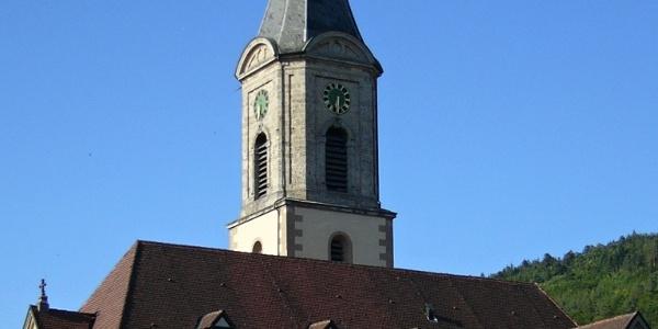 Galluskirche Wurmlingen