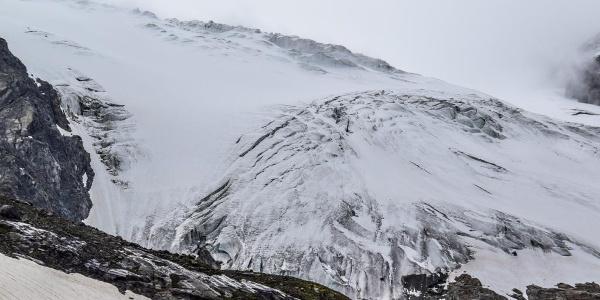 Sulzenauferner - Gletscher
