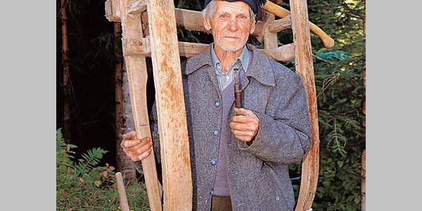 Holzschlittner