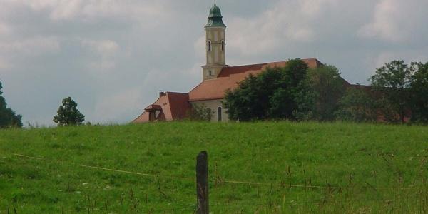 Das Kloster Reutberg