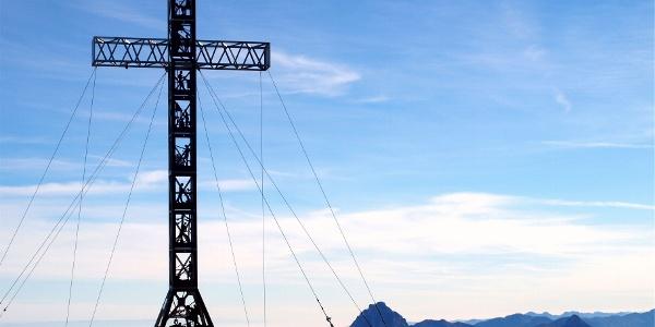 Brunnkogelkreuz 1708 m