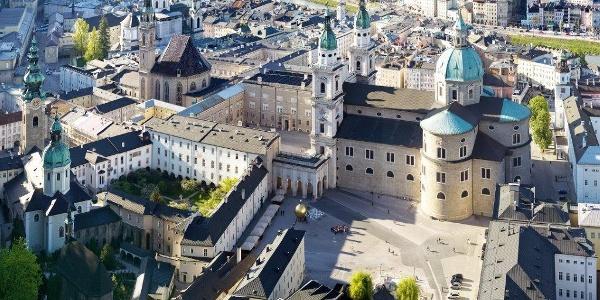 DomQuartier - Salzburg