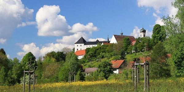 Schloss Wolfegg
