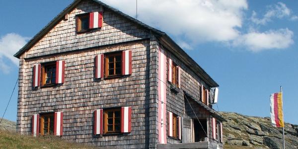 Hugo-Gerbers-Hütte