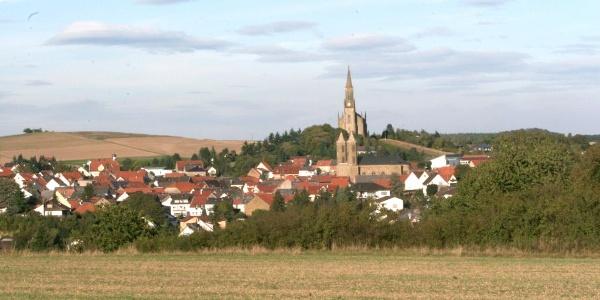Kirche in Waldböckelheim